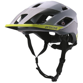 SixSixOne EVO AM Patrol MIPS Casque, matte gray